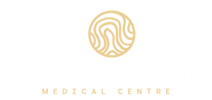 Adelaide Specialist Clinic Logo